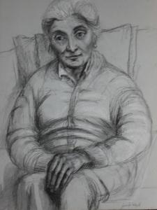 Ann Monk